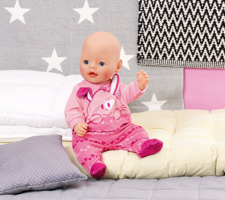 Baby Born śpioszki