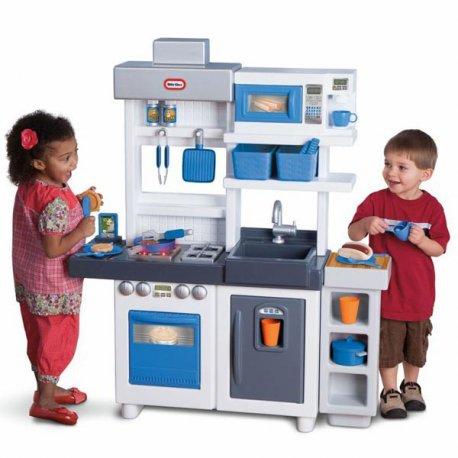 Little Takes Wielofunkcyjna Kuchnia Zabawa w Gotowanie