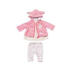 Baby Annabell ubranko z kapturem z uszami