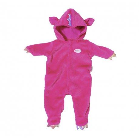 Baby born Kombinezon pajacyk Smocze Ubranko Kraina Czarów dla lalki 43 cm Wonderland