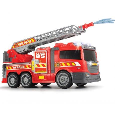 Dickie Straż pożarna Fire Fighter 36cm