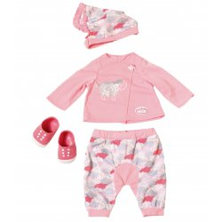 Piżamka dla lalki Baby Annabell