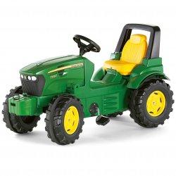 Traktor Rolly Toys John Deere FarmTrac
