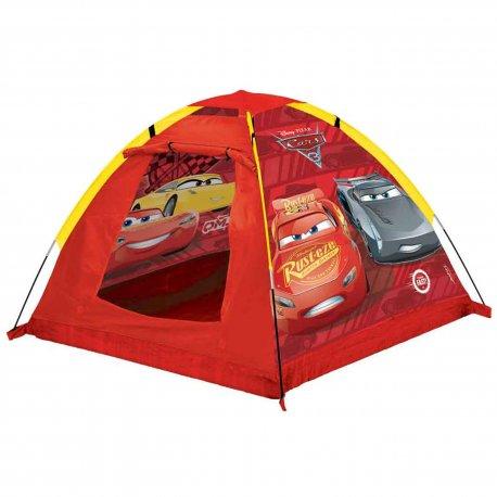 Namiot ogrodowy dla dzieci John Cars Auta 3