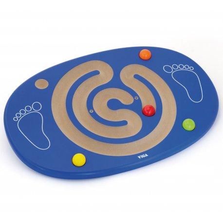 Drewniana Deska do balansowania Viga Toys