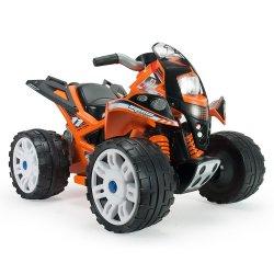 Injusa Elektryczny Quad The Beast 6V