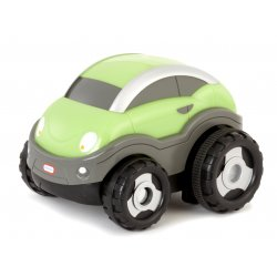 Autko kaskaderskie Tumble Bug Little Tikes