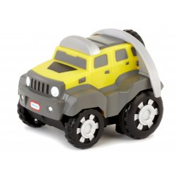 Auto Kaskaderskie Little Tikes Tumbling SUV