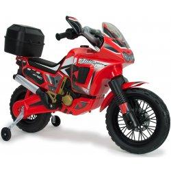 Injusa Sportowy motor na akumulator Honda 6V