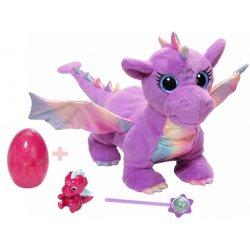 Baby Born Interaktywny Smok Wonderland Dragon
