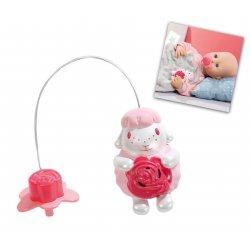 Baby Annabell Smoczek dla lalki 46 cm Z Kołysanką