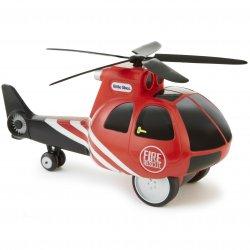 Helikopter z dźwiękiem Little Tikes Dotknij i Jedź na baterie