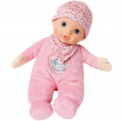 Baby Annabell Miękka lalka przytulanka pozytywka