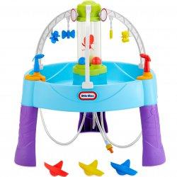 Stół Wodny dla dzieci Bitwa na wodę Fun Zone Battle Splash Little Tikes