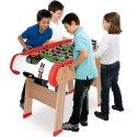 Smoby Piłkarzyki Dla Dzieci Stół Powerplay 4w1 Bilard Tenis Hokej