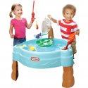Stół Wodny Zabawa w Wędkowanie dla dzieci Little Tikes