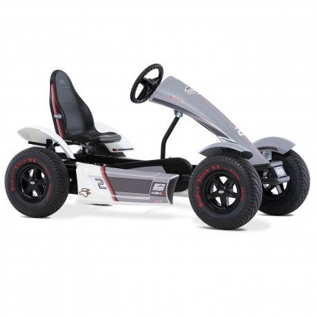 BERG Gokart na pedały Race GTS FULL SPEC BFR do 100kg