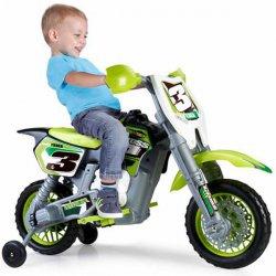 Motor na Akumulator 6V Dla Dziecka Rider Cross Feber