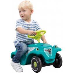 BIG Jeździk Bobby Car Classic Little Star Turkusowy
