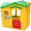 Domek dla Dzieci Little Tikes do Ogrodu z Magicznym Dzwonkiem
