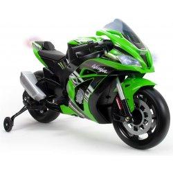 Kawasaki Motor Na Akumulator 12V MP3 Światło