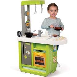 leketroniczna Kuchnia Dla Dzieci Cherry 25 Akc. Smoby