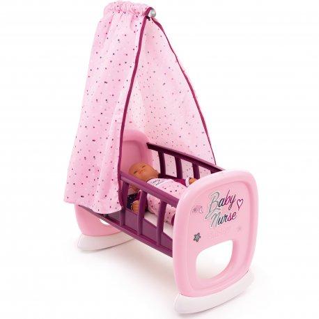 SMOBY BABY NURSE Kołyska dla Lalki