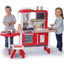 MiniTefal Kuchnia Dla Dzieci 43 Akc. Smoby