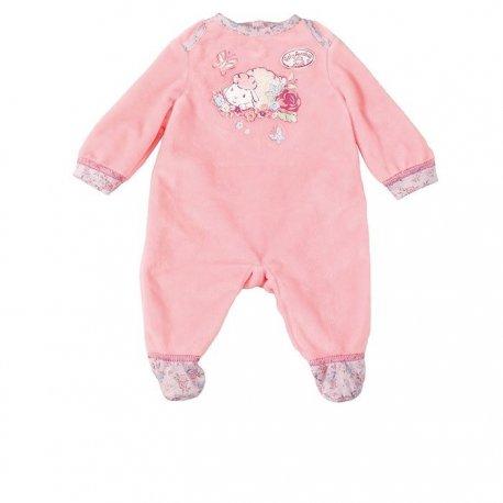 BABY ANNABELL Ubranko Śpioszki dla lalki - Made With Love