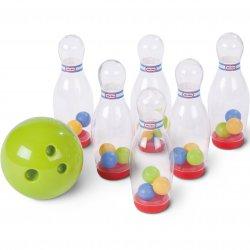 LITTLE TIKES Kręgle zestaw do gry bowling
