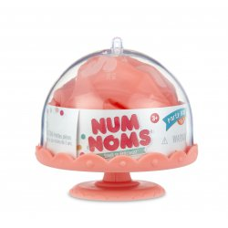 Num Noms - pudełko z niespodzianką Party Hair seria 2