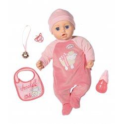 Lalka Baby Annabell 43cm Interaktywna