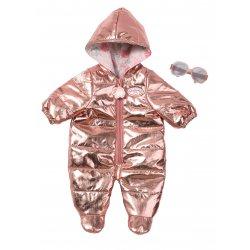 Zimowe Ubranko Dla Lalki Baby Annabell