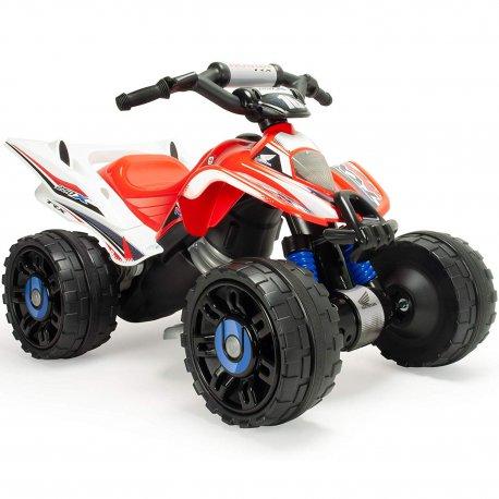 Honda Quad Elektryczny na Akumulator 12V
