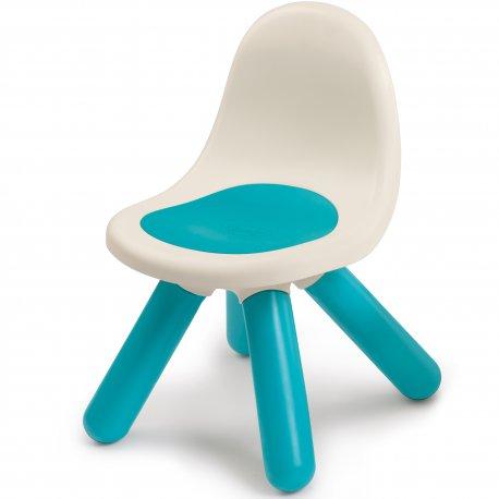 Niebieskie Krzesełko Dla Dzieci Smoby