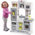 Step2 Kuchnia Kącik Kuchenny Dla Dzieci 25 Akc. Szefa Kuchni