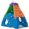 Step2 Wieża z Huśtawkami Plac Zabaw zjeżdżalnia