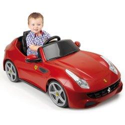 Ferrari Samochód Na Akumulator 6V Feber