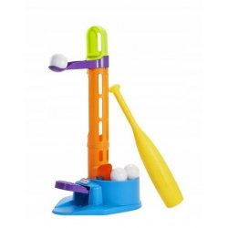 LITTLE TIKES Triple Play Splash T-Ball Set