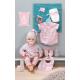 Baby Annabell zestaw ubranek z akcesoriami