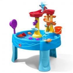 Wodny stół Aktywny Park wielofunkcyjny stolik Step2