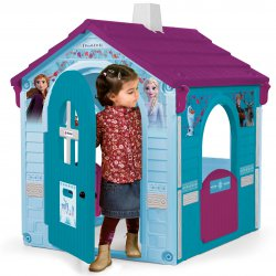 INJUSA Domek Ogrodowy Dla Dzieci Frozen/Kraina Lodu
