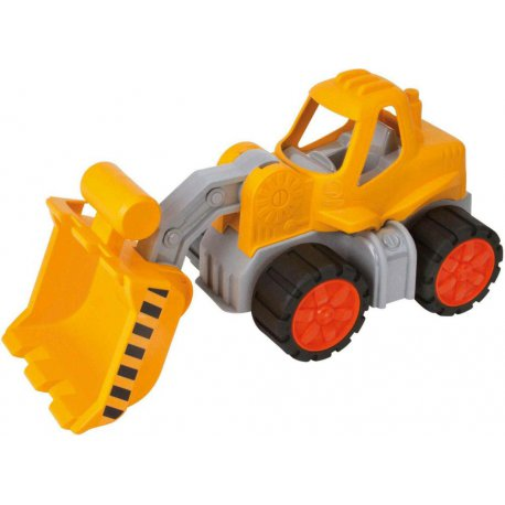 BIG Samochód Power Worker Spychacz