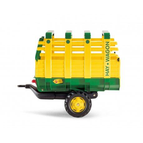 Rolly Toys Przyczepa Hay Wagon