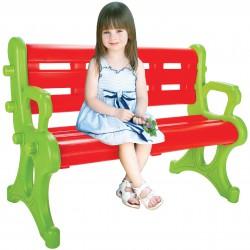 Ławeczka dla Dzieci Ogrodowa Parkowa do Domu WOOPIE