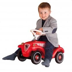BIG Czerwony Jeździk Odpychacz Bobby Car Classic