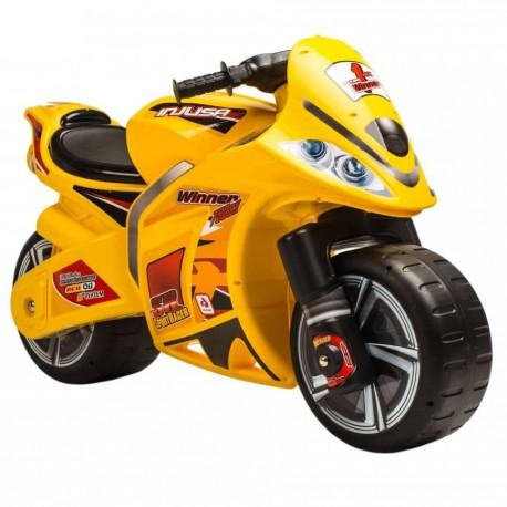Injusa Jeździk Motocykl Winner 750SX IML