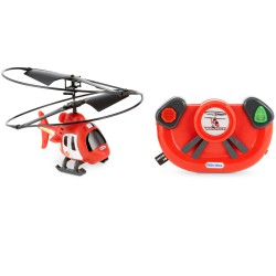 LITTLE TIKES YouDrive Helikopter Zdalnie Sterowany Pilot