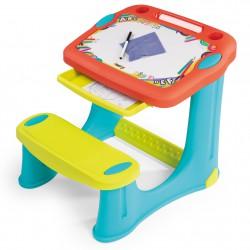 Smoby Magiczny stolik z Tablicą do rysowania