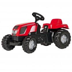 Traktor na pedały - ZETOR rollyKid  2-5 Lat do 30kg Rolly Toys